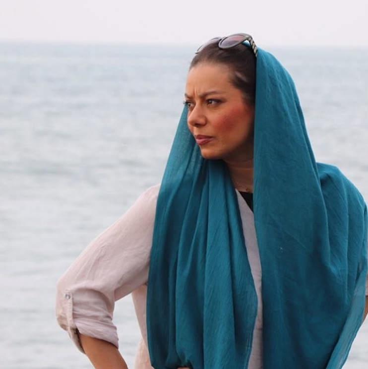 بازیگر نقش خواهر لطیف در دردسرهای عظیم۳