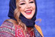 بهنوش بختیاری در جشنواره فیلم فجر ۹۷