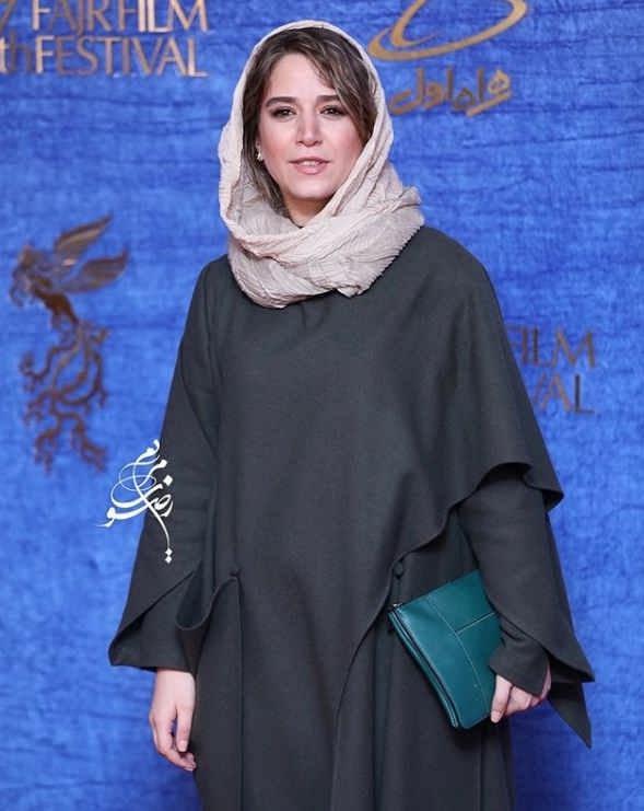 تیپ بازیگران در جشنواره فیلم فجر ۹۷ - ستاره پسیانی ۲