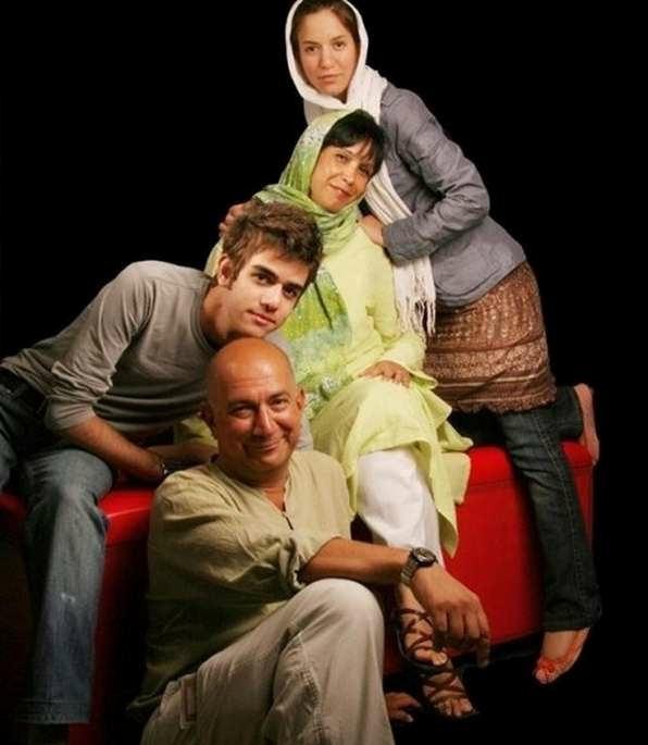 عکس خانواده پسیانی