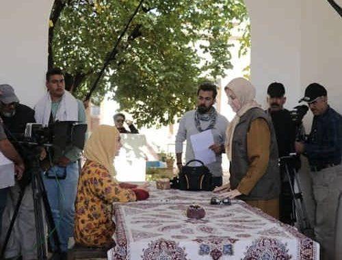 خلاصه داستان و بازیگران سریال خاک گرم
