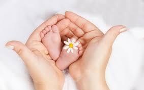 دعا برای بچه دار شدن