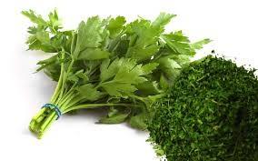 سبزی قلیه ماهی چیست؟