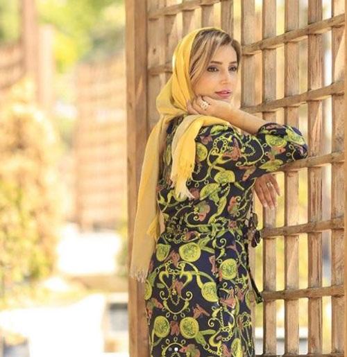 عکس شبنم قلی خانی بازیگر