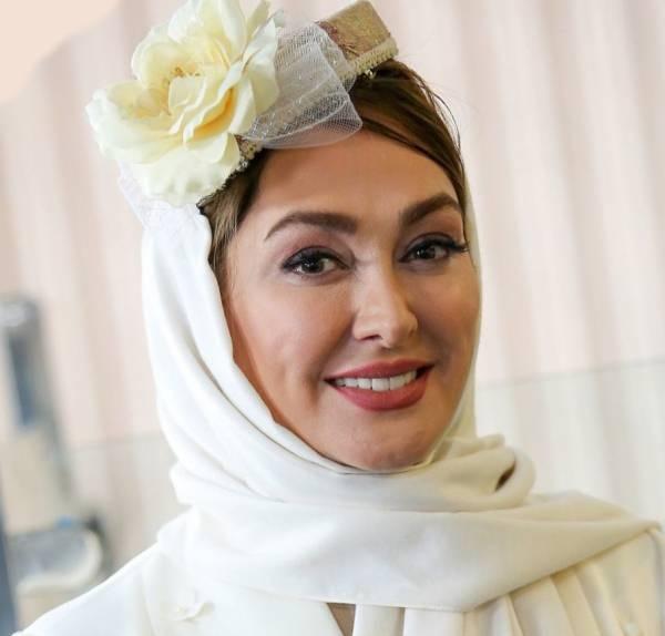 همسر الهام حمیدی کیست؟
