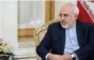 استعفای ظریف از وزارت امور خارجه