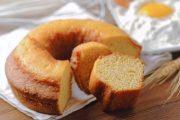 علت پف نکردن کیک چیست؟