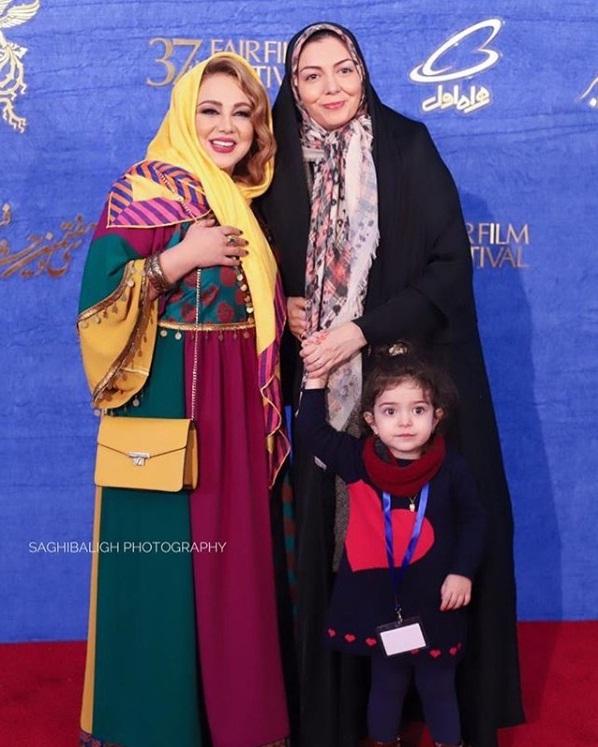 عکسهای جشنواره فیلم فجر ۶۹۷