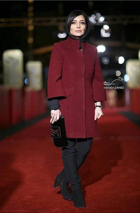 عکسهای جشنواره فیلم فجر ۷۹۷