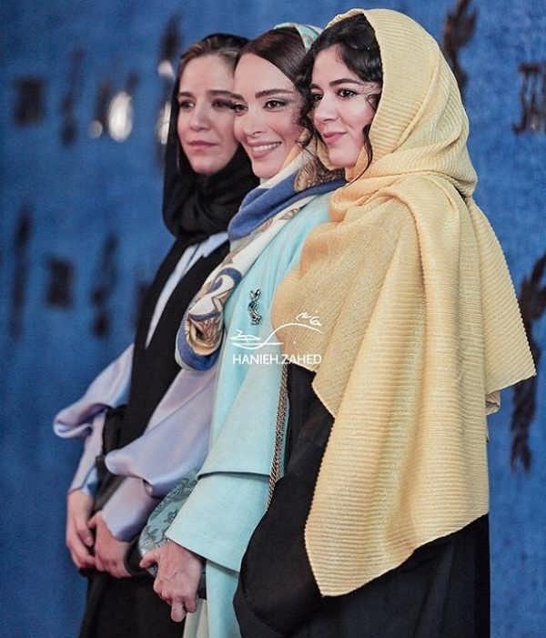 عکسهای جشنواره فیلم فجر ۹۷