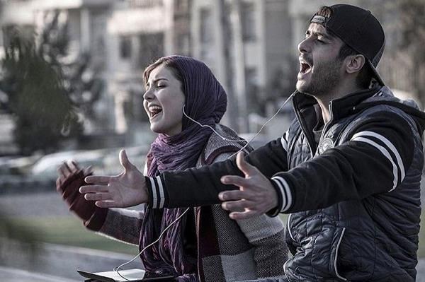عکس ساعد سهیلی در فیلم لاتاری