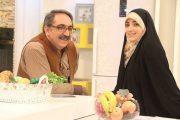 بیوگرافی شهرام شکیبا و همسرش ستاره قطبی