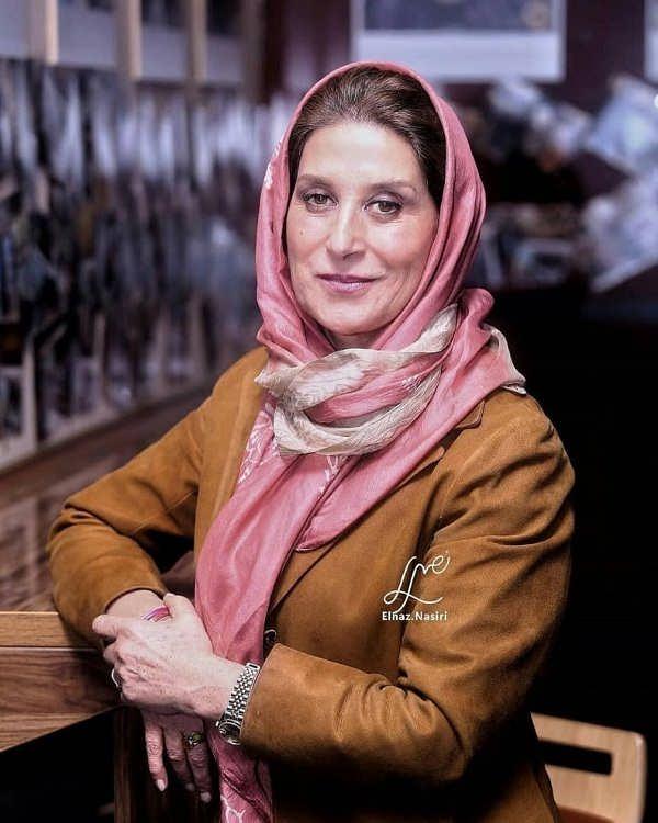 ماجرای پیرزن خطاب کردن فاطمه معتمدآریا از طرف کیهان