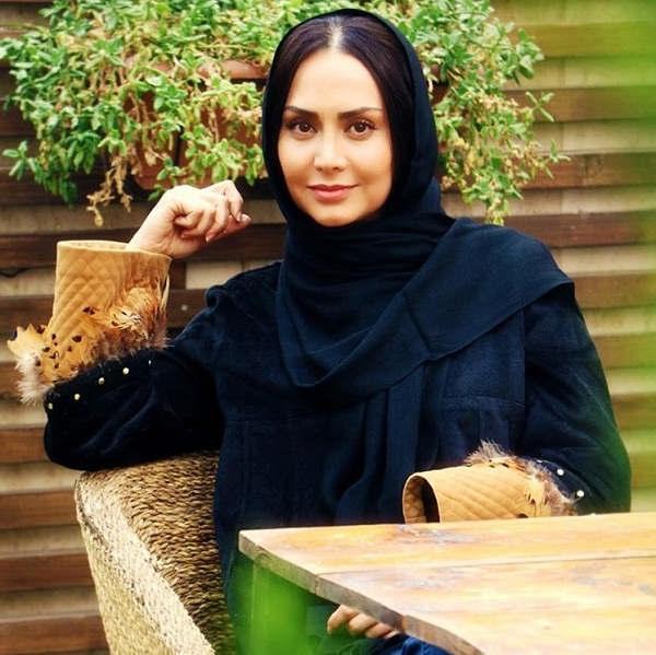 عکس های مریم خدارحمی بازیگر۱۰