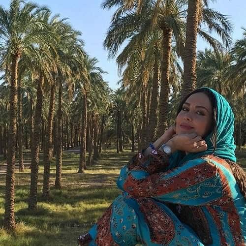 عکس های مریم خدارحمی بازیگر