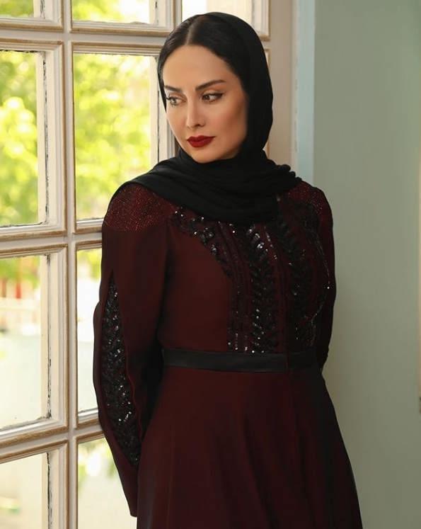عکس های مریم خدارحمی بازیگر۴