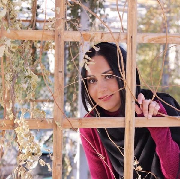 عکس های مریم خدارحمی بازیگر۷