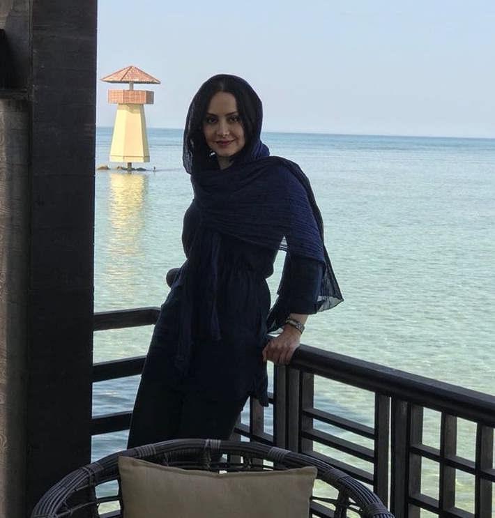 عکس های مریم خدارحمی بازیگر۸