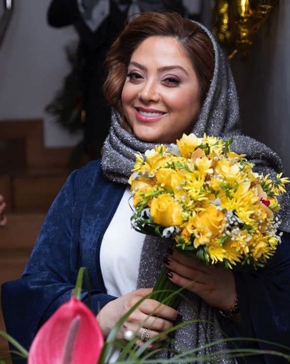 عکس های مریم سلطانی بازیگر