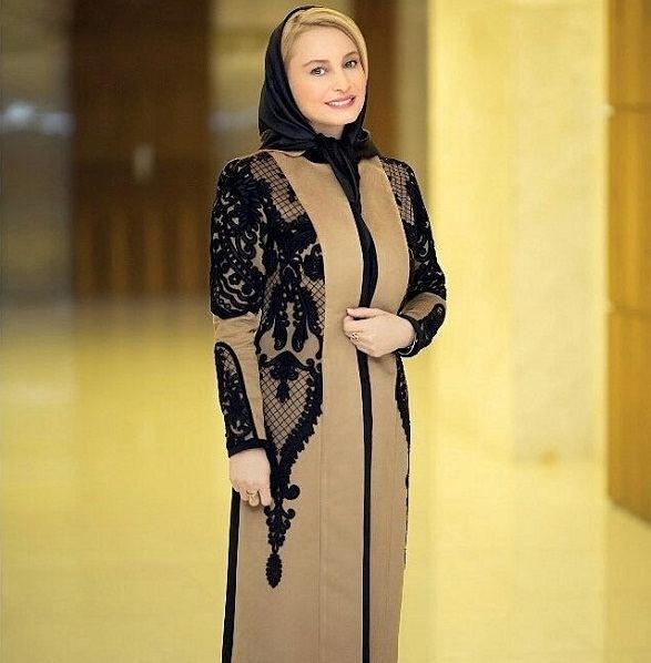 عکس های مریم کاویانی بازیگر