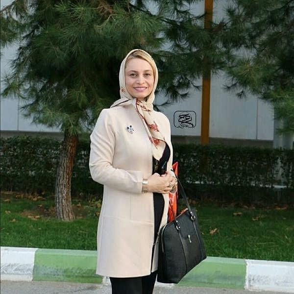 اولین ویدئو منتشر شده از مریم کاویانی و همسرش