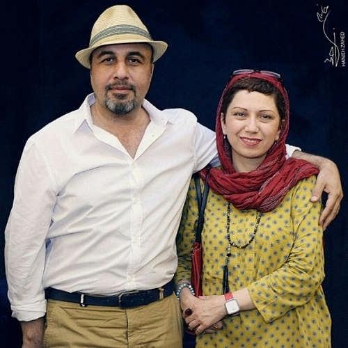 همسر رضا عطاران کیست؟