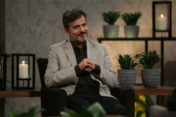 محمدرضا شهیدی فر مجری اختتامیه جشنواره ۳۷ فیلم فجر