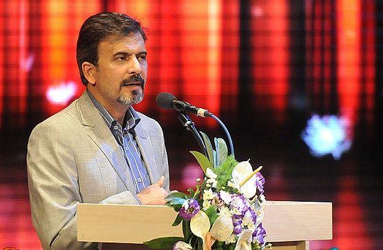 محمدرضا شهیدی فر مجری اختتامیه جشنواره فیلم فجر ۳۷