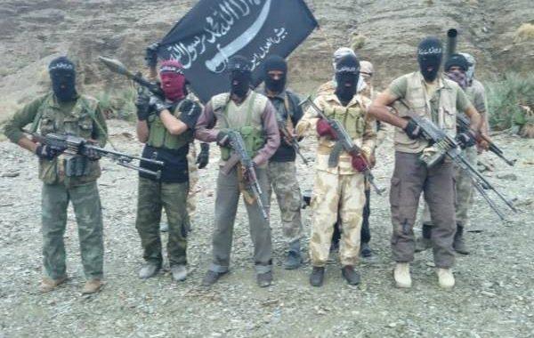 گروهک تروریستی جیش الظلم چیست؟
