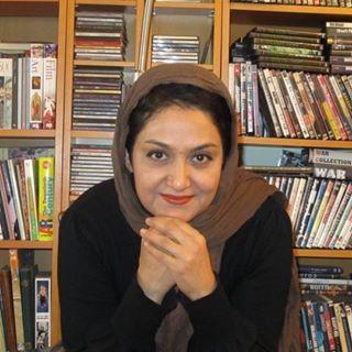 عکس همسر سروش صحت؛سارا سالار