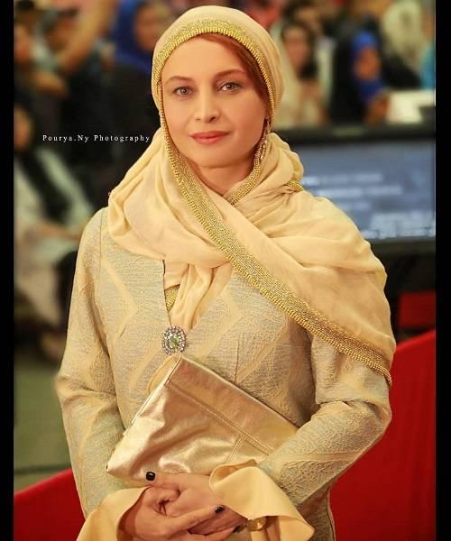 مریم کاویانی بازیگر