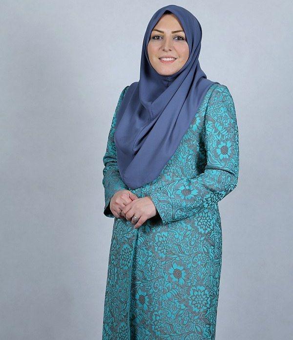 عکس خانم المیرا شریفی مقدم