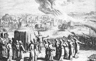 تابوت عهد چیست؟