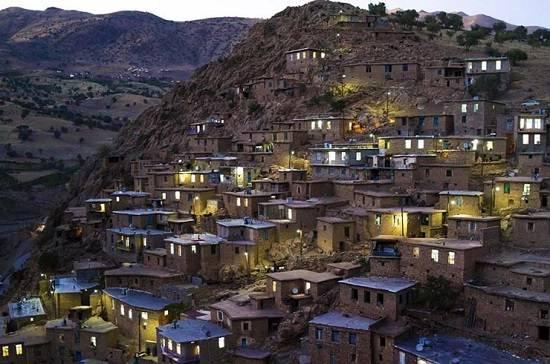 تصاویر روستای پالنگان۲