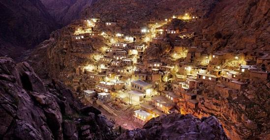 تصاویر روستای پالنگان۳