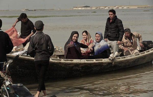 فیلم سیل شمال و سایر استان ها (حوادث سیل در ایران)