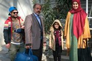 ساعت پخش و تکرار سریال نون خ