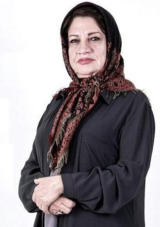 عکس ناهید مسلمی بازیگر