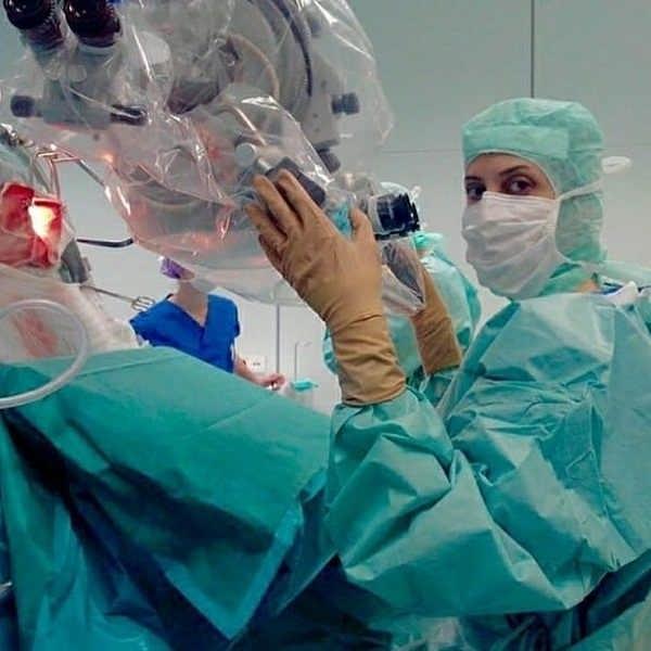 بیوگرافی دکتر سهیلا سامی