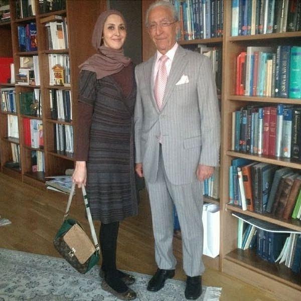 عکس های دکتر سهیلا سامی۹