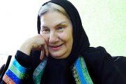بیوگرافی فریده سپاه منصور و همسرش