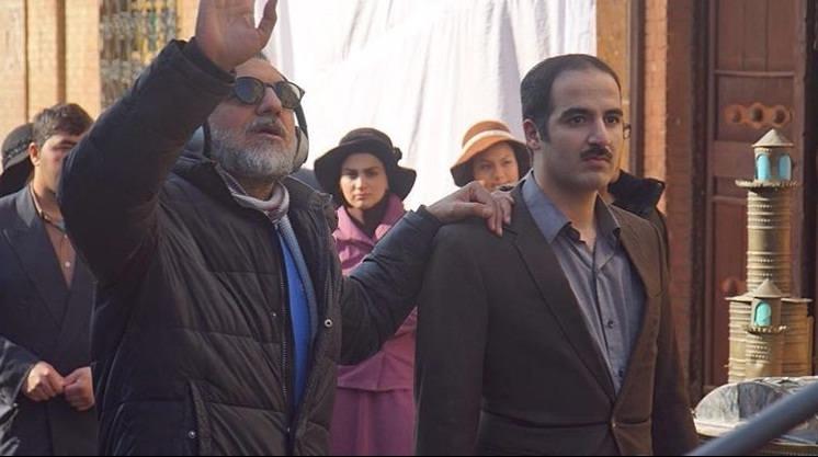 عکس های پاشا جمالی بازیگر نقش اصغری در شهرزاد