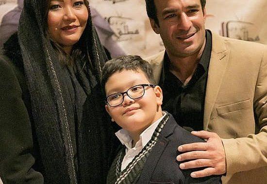 بیوگرافی یوسف تیموری و همسرش