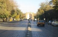 اولین خیابان ایران کجاست؟