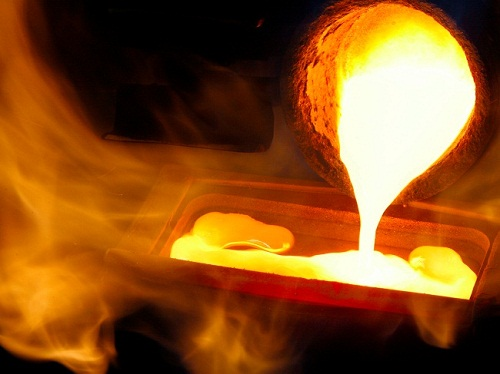 طلای آب شده چیست؟