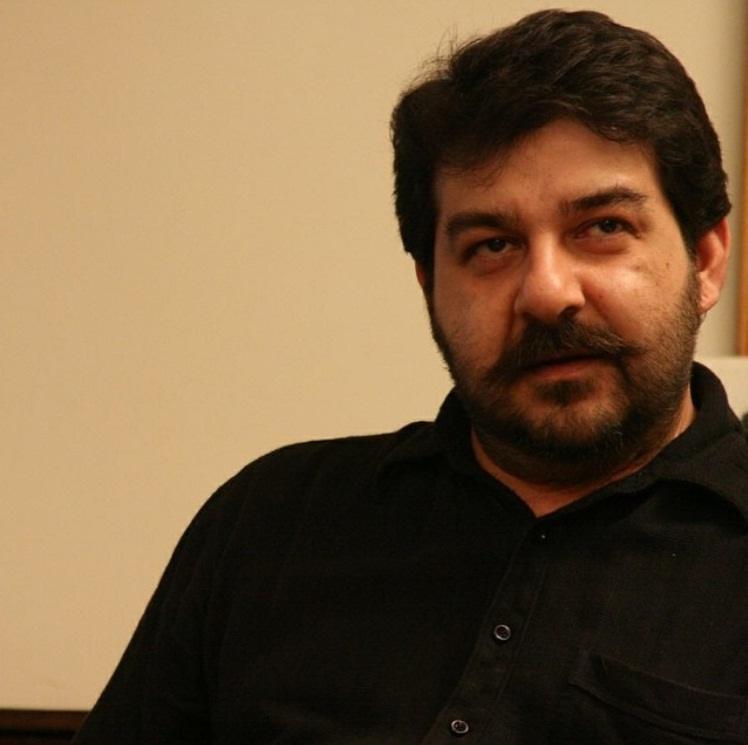 عکس سام مشایخی