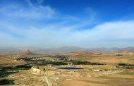 محوطه باستانی تخت سلیمان در کدام شهر است؟