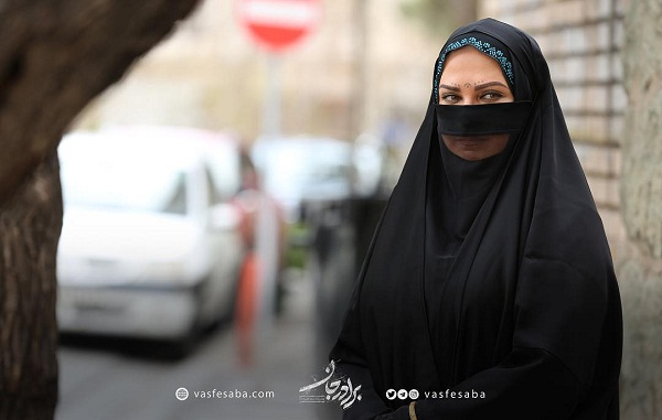 عکس بازیگران سریال برادرجان - لعیا زنگنه