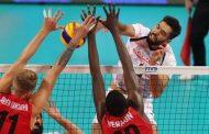 برنامه بازی ها و زمان پخش والیبال ایران در لیگ ملت های والیبال ۲۰۱۹ چین