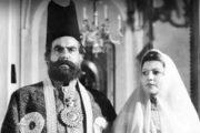 صدای ناصر ملک مطیعی درسریال صاحبقران